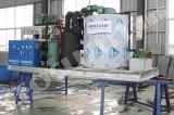De Machine van het Ijs van de vlok (0.5 ton - 60 ton per 24 uren)