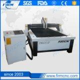 Автомат для резки металла плазмы CNC поставщика Китая