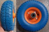 3,00-4 rueda de poliuretano para el mercado de España