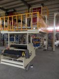 回転式ヘッドプラスチックフィルム吹く機械3つの層のABAの共押出し