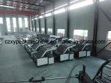 Semi-Automatic Factory Price Ce Certificate Flute Laminator