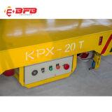 Работает от батареи с помощью электропривода передвижной тележке применяется в металлургической промышленности