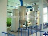Máquina de la extracción solvente del petróleo de Canola, máquina de la extracción solvente del petróleo de cacahuete