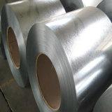 Gi de produits en acier trempé à chaud des matériaux de construction de la bobine d'acier galvanisé
