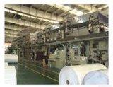 Precios baratos de rollos de cajero automático máquina de recubrimiento de papel