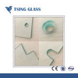 يقسم زجاج يليّن زجاج لأنّ [غرين هووس]/سياج/درجات/درابزون/درابزين