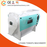 [س] يوافق مسحوق تنظيف آلة في تغذية حيوانيّ كريّة طينيّة خطّ