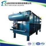 DAF aufgelöste Luft-Schwimmaufbereitung-Maschine für Molkereiabwasserbehandlung