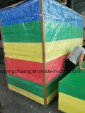 Доска пены PVC доски пены PVC Komatex для шкафа