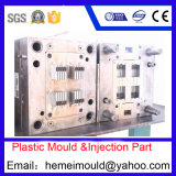 Projeto de molde, molde que faz, injeção Servise, montagem do produto