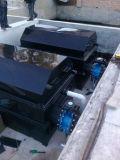 Automatischer Trommelfilter für Teiche und Aquakultur