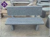 Mobiliário de pedra de granito personalizado para a piscina