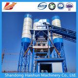 tratamento por lotes estacionário misturado móvel do concreto do cimento 25m3/H/mistura/planta do misturador