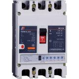 Interruptores automáticos en caja moldeada MCCB