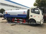 Продажа Dongfeng Dlk горячей воды (6 и 7 м3) /резервуар для воды погрузчика/опрыскивания погрузчика