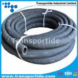 Mangueira hidráulica reforçada fibra R6 de NBR