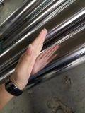 Pistón Rod del tubo de petróleo del acero inoxidable de las piezas de automóvil del cilindro telescópico de efecto simple del petróleo hidráulico