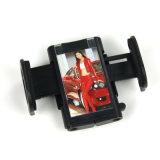 Universal ajustable cuello de ganso titular del montaje del coche para el teléfono móvil / iPhone / GPS