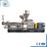 LDPE Recycling Plastic Pelletizer Extrusion Air Cooling Line