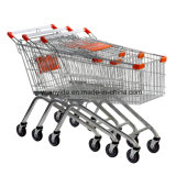 Caminhão da compra Trolley-100L/Hand do supermercado