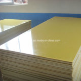Эпоксидный клей стекло Fiberic ламинированных листов 3240 листов