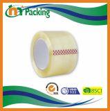 Nastro adesivo trasparente a base d'acqua di BOPP