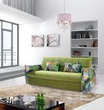 流行の寝室の家具-ホテルの家具-ホーム家具-ベッド- Sofabed