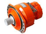 Motor de serie hidráulico Motor/Ms18 de Poclain/motor grande de la salida de la torque en venta