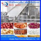 La circulación de aire caliente industrial las frutas y hortalizas de la máquina de pelo