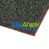 Цветастая резиновый плитка пола/пола высокого качества плитки резиновый