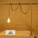 Lámpara de vector portable de la cuerda del filamento del hotel (C5006148-2)