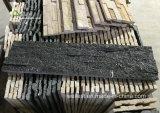 G904 Galaxy черного гранита культуры камня для отделки на стене/Стены оболочка