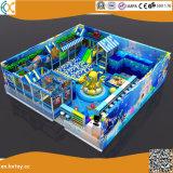 Centre de jeux intérieur pour les enfants