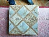 De goedkope Verglaasde Ceramische Tegels van de Vloer van de Muur van Inkjet