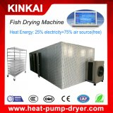 O vento quente máquina circular para secar a Apple/garrafa/Máquina de Secagem de alimentos