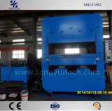Großer Druck-Gummivulkanisierenpresse für Gummimatten-Produktion