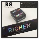 Reicheres erstklassiges Tabak-Rauchenwalzen-Papier der Zigaretten-14-24GSM