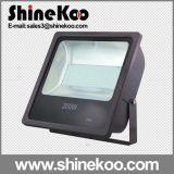 De Schijnwerper van SMD2835 200W Aluminium LED