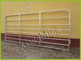 1X2.1mの1X2.8mの家畜はパネルのヒツジのヤードのパネルヒツジおよびヤギのパネルを囲う