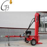 40tonne Horizontal ou Vertical hydraulique Hot Sale doubleur de journal