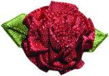 De Boog van het Lint van de Bloem van het Lint van de Polyester van het satijn voor Decoratie