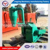 Hölzernes Protokoll-Zerkleinerungsmaschine-/Hartholz-Zweig-Sägemehl, das Maschine für Verkauf zerquetscht