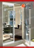高品質アルミニウムまたはアルミニウム側面はドアをハングさせた
