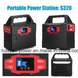 Invertitore portatile 100W 40800mAh del generatore di potere del rifornimento di alimentazione di emergenza piccolo