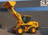 4ton Lader de van uitstekende kwaliteit van het Wiel 946L met 2.5m3