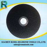Las hojas de sierra de diamante para ruedas de corte abrasivos de Romatools