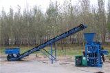 Производитель цемента бетона машина для формовки бетонных блоков питания