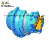 Motore a pistone assiale per l'escavatore dell'ingegneria idraulica PC30