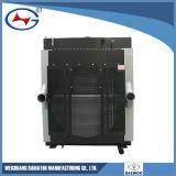 Yfd22A-9 Daewoo 시리즈 주문 알루미늄 Water-Cooled 방열기
