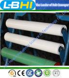 De diámetro. 194mm de alta calidad de rodillo transportador de cinta transportadora